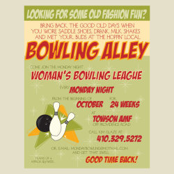Bowling League