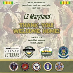MPT Salutes Vietnam Veterans Initiative