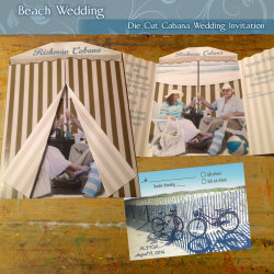 On the Beach Wedding