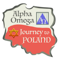Alpha Omega Journey to Poland