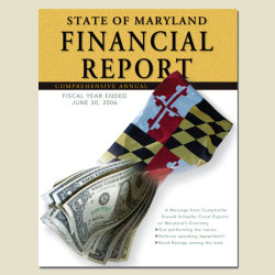 Maryland Financial Report