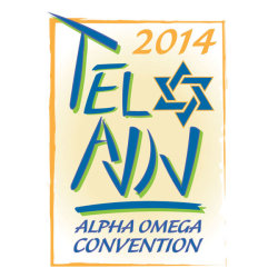 Tel Aviv Alpha Omega Convention