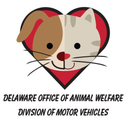 Delaware Office of Animal Welfare Division of Motor Vehicles