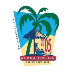 Alpha Omega Tropicool Florida Convention